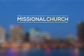 The Missional Church Series